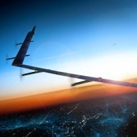 Facebook to launch huge solar-powered Internet drones