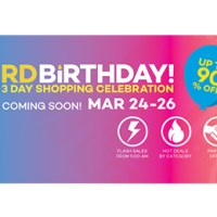 Lazada holds 3rd Birthday Sale starting tomorrow