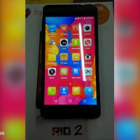 MyPhone Rio 2 leaks ahead of launch