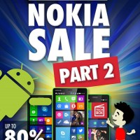 Techbox PH to hold second Nokia Clearance Sale