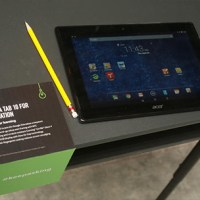 Acer intros Iconia One 8 and Tab 10, targets budget-conscious users