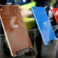 Acer teases Liquid X2 w/ 4000mAh battery and tri-SIM slots