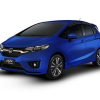 Limited Edition Honda Jazz and CR-V now available