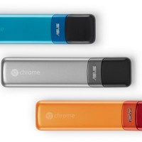 ASUS Chromebit: a Chrome OS-powered PC on a stick