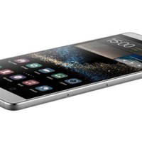 Huawei launches bigger P8max