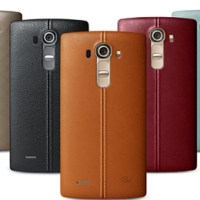 LG G4 price confirmed to cost higher than Galaxy S6