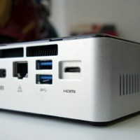Intel PCX Cobalt NUC Quick Review