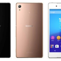 Sony Xperia Z4 officially unveiled in Japan!