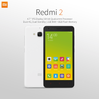 Xiaomi to sell Redmi 2 in the Philippines, priced