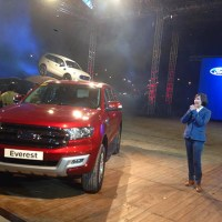 All-new Ford Everest officially launches, gets local price