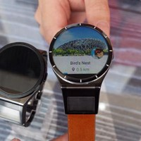 Lenovo Magic View -- world's first smartwatch with dual display