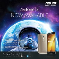 List of Stores Where You Can Officially Buy an Asus Zenfone 2