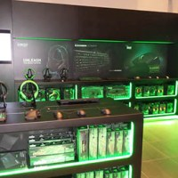 Razer concept store opening at SM North, date revealed