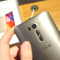 6-inch Asus Zenfone 2 ZE600KL appears in Computex