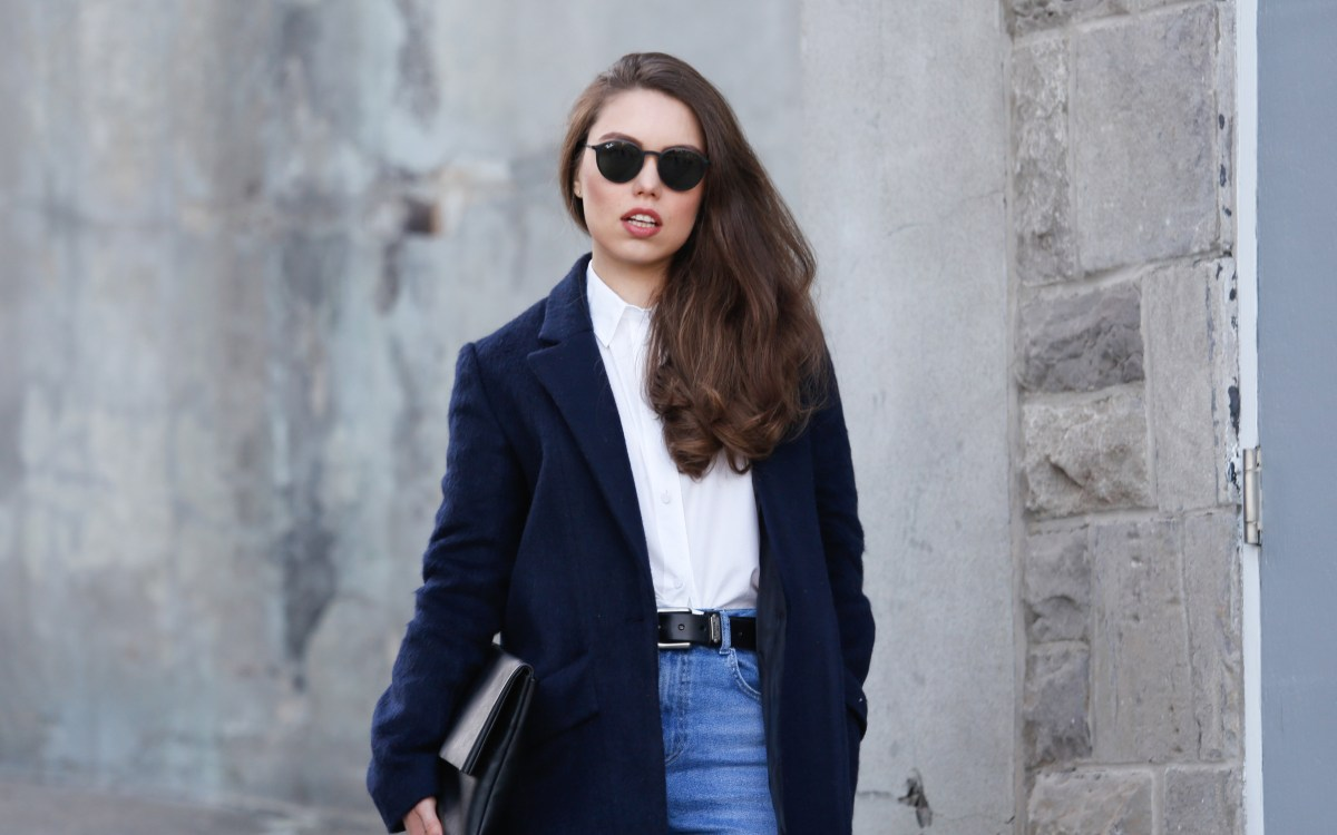 HOW TO BUILD SELF CONFIDENCE USING FIVE QUICK STYLING TIPS