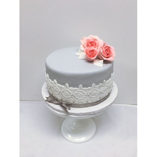 Medium Crop Of Bridal Shower Cake