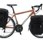 旅用の自転車について考えてみる