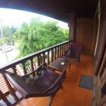 【ラオス旅行】ルアンパバーンで1泊 3,580円の宿に泊まってみた