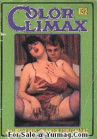 color climax porn mag