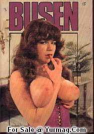 busen magazine of women