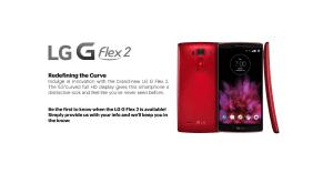 LGg flex 2