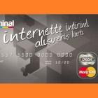 ininal card