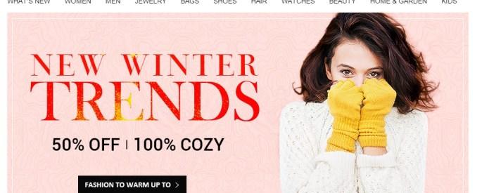 Sammydress.com'dan alışveriş yapmak