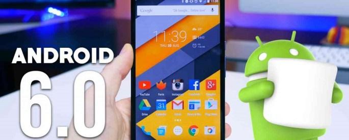 android 6 alacak cihazlar