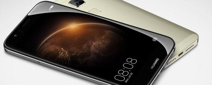 Huawei G8 Teknik Özellikleri