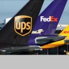 Uluslararası hızlı kargo taşıyan firmalar