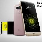 LG G5 SE özellikleri