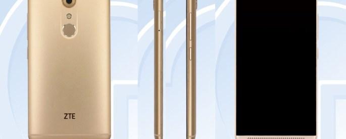 ZTE A2017 (AXON 2) özellikleri