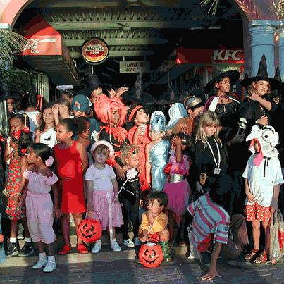 halloween-contest