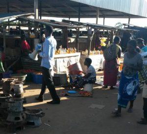 market ministry