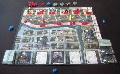 7 dni Westerplatte - rozgrywka