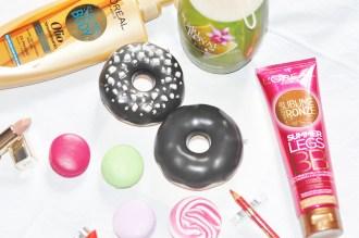 l'oreal-paris-prodotti-estate-2015-valentina-coco-fashion-blogger