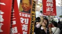 """<p>La noticia se llevaba esperando desde hacía días y los Premios Nobel han vuelto a dar otro tortazo al Gobierno chino: <a href=""""http://en.wikipedia.org/wiki/Liu_Xiaobo"""">Liu Xiaobo</a>, uno de los disidentes más destacados y ahora mismo entre rejas, ha recibido hace algunas horas el Premio Nobel de la Paz. Analizamos algunos de sus aspectos más destacados. </p>"""