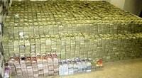 """<h5>El caso de narcotráfico y lavado de dinero protagonizado por Zhenli Ye Gon tiene ramificaciones en México, Estados Unidos y China.</h5> <a href=""""http://es.wikipedia.org/wiki/Zhenli_Ye_Gon"""">Ye Gon</a> nació en Shanghai hace 49 años. En México se convirtió en un importante empresario farmacéutico y se nacionalizó en 2002. En un allanamiento a su casa realizado en 2007, la policía mexicana encontró más de 200 millones de dólares en billetes, además de euros, pesos y siete poderosas armas de fuego. La foto que mostraba una habitación llena de papeles verdes con la cara de Washington recorrió el mundo. Para la policía mexicana, el empresario farmacéutico era el más grande proveedor del cartel de Sinaloa. En ese momento, Ye Gon estaba en Las Vegas, donde llegó a gastar 125 millones de dólares. Ahora está preso en Estados Unidos, acusado de narcolavado, esperando la extradición solicitada por el gobierno mexicano. <strong>Por Yuri Doudchitzky.</strong>"""