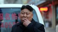 Un humilde vendedor de la ciudad de Shenyang, en el norte de China, se convierte en un fenómeno de internet por su parecido con el actual presidente norcoreano, Kim Jong-un