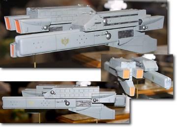 53-vaisseaux design concept dessin