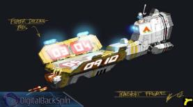 86-vaisseaux design concept dessin