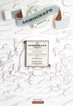 lomocraft papier