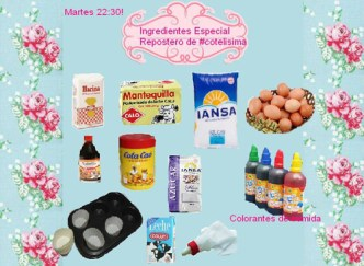 ingredientesR
