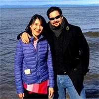 Ms. Bayarsuren Yalalt and Mr. Zanjan Fromer