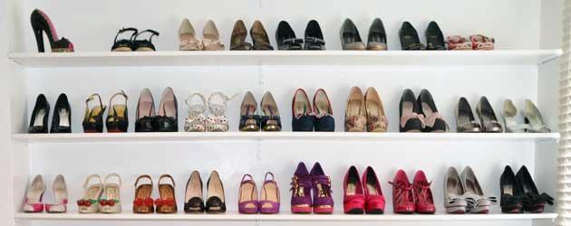 Hablando de básicos: 5 zapatos que toda mujer debe tener