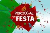 """""""Portugal em Festa"""" comemora a 100 emissões"""