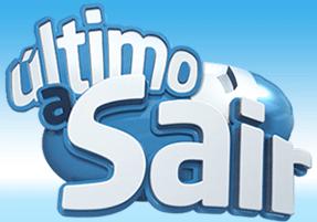 ULTIMO A SAIR
