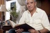 «Tenho saudades de escrever novelas»: Tozé Martinho quer regressar à escrita!
