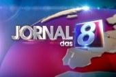 """""""Jornal das 8"""" regressa à liderança aos domingos"""