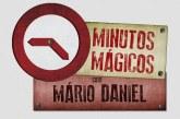 """""""Minutos Mágicos"""": Mário Daniel quer Tony Carreira no programa"""
